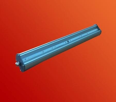Промышленный светодиодный светильник ДСО 01-24-50Д