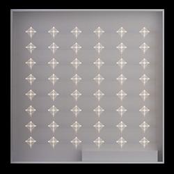 Светодиодный светильник ССВ-37/4000/А50 (П)