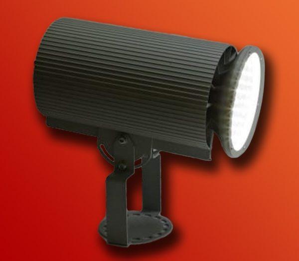 Промышленный светодиодный светильник ДСП 07-135-50-К15 1