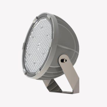 Промышленный светодиодный светильник FHB 02-150-50-F15