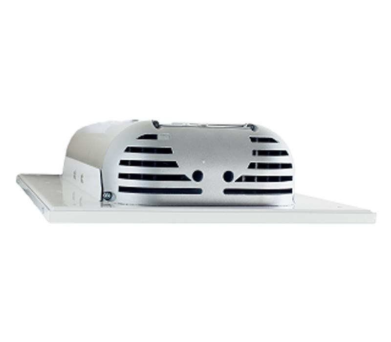 Встраиваемый уличный светодиодный светильник ДВУ 02-80-50-Д110