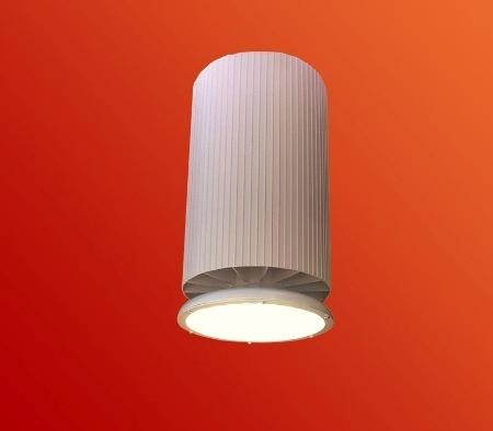 Промышленный светодиодный светильник ДСП 08-125-50-Д120