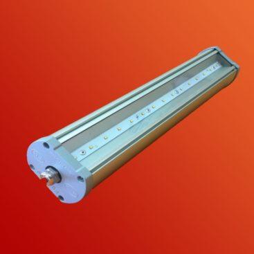 Промышленный светодиодный светильник ДСО 01-12-50-Д
