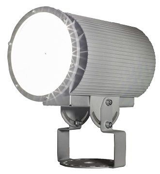 Промышленный светодиодный светильник ДСП 27-70-50-К40