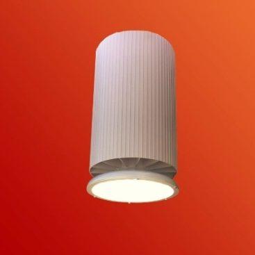 АКЦИЯ!!! Промышленный светодиодный светильник ДСП 01-140-50-К