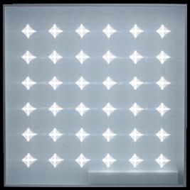 Светодиодный светильник ССВ-28/3100/А50 (Универсал)