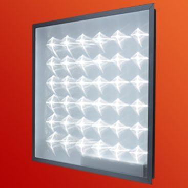 Светодиодный светильник ССВ-28/3100/Г50