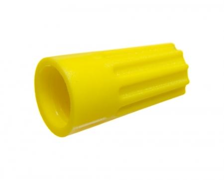 СИЗ-2  4,5 мм кв. (уп.100 шт.) Соединительный изолирующий зажим ПЕРЕДОВИК 26505
