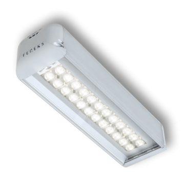 Уличный светодиодный светильник FSL 07-52-50-Ш3