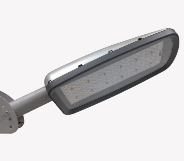Уличный светодиодный светильник FLA 02-55-50-WL 1