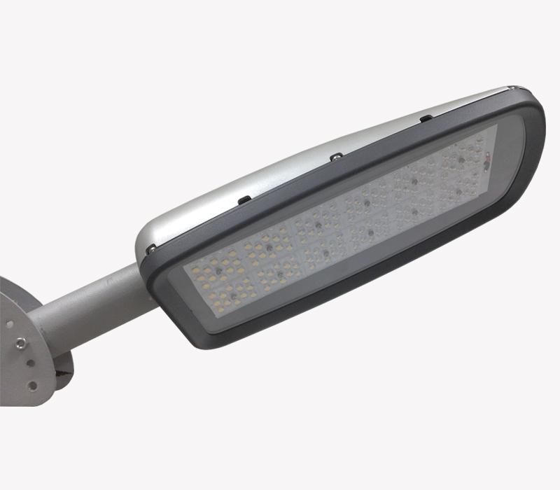Уличный светодиодный светильник FLA 02-55-50-WL