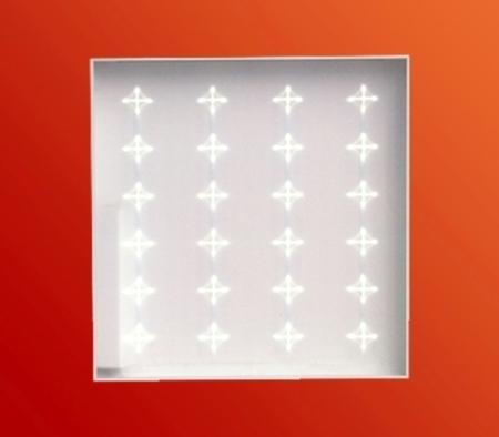 Светодиодный светильник ССВ-28/3100/А50 (универсал 4х9)