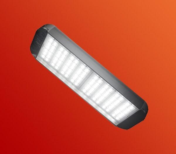 Уличный светодиодный светильник ДКУ 07-208-50-Ш2 1