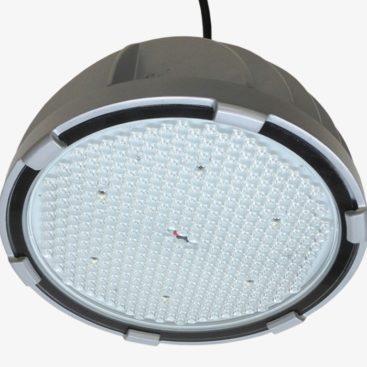 Промышленный светодиодный светильник FHB 01-150-50-C120