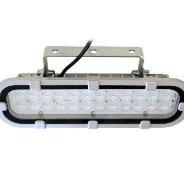 Архитектурный светодиодный светильник FWL 14-52-W50-К15