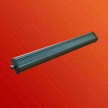 Промышленный светодиодный светильник ДСО 02-24-50Д