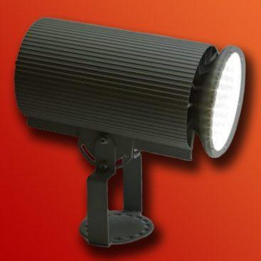 Промышленный светодиодный светильник ДСП 07-135-50-К15