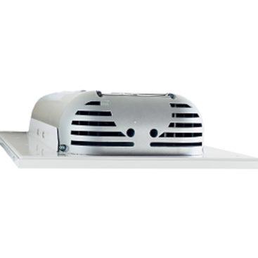 Встраиваемый уличный светодиодный светильник ДВУ 02-110-50-Д110