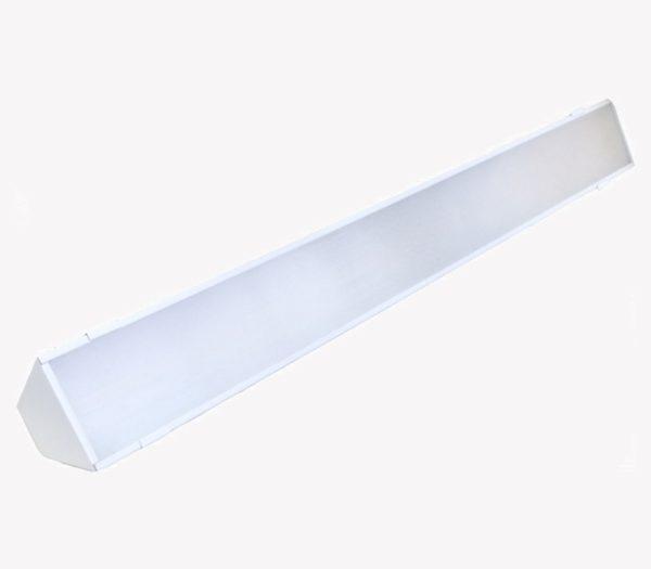Линейный светодиодный светильник FLL 02-40-50 1