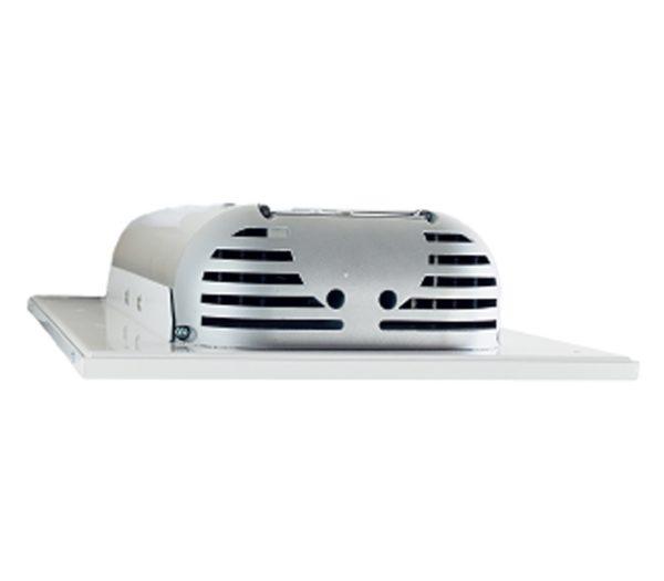 Встраиваемый уличный светодиодный светильник ДВУ 02-80-50-Д110 1
