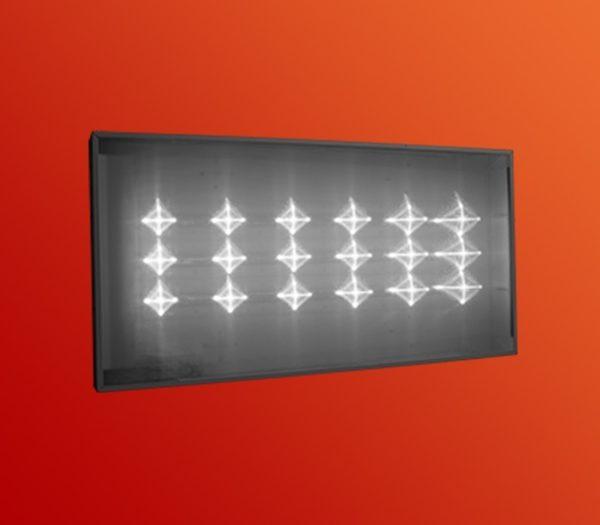 Светодиодный светильник ССВ-15/1600/Н50 1