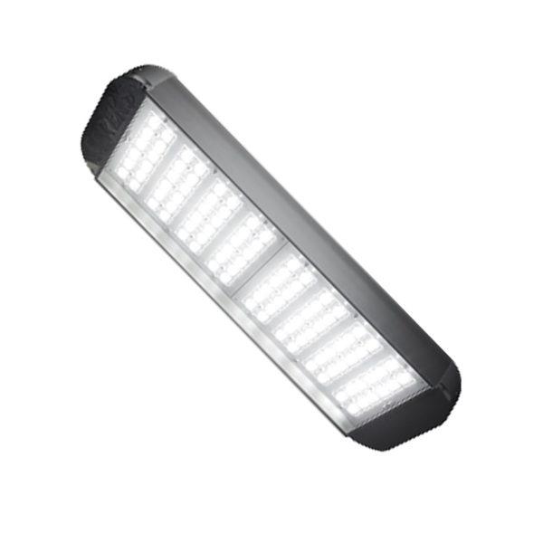 Уличный светодиодный светильник ДКУ 07-260-50-Ш2 1