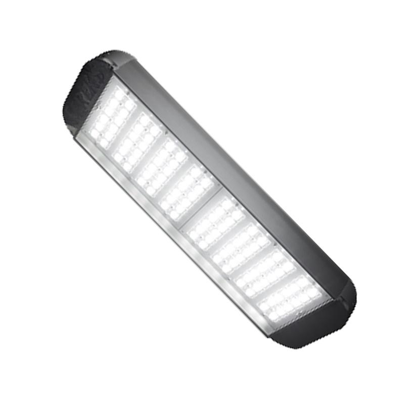 Уличный светодиодный светильник ДКУ 07-260-50-Ш2