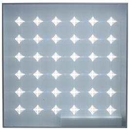 Светодиодный светильник ССВ-28/3100/А50 (универсал 6х6) 1