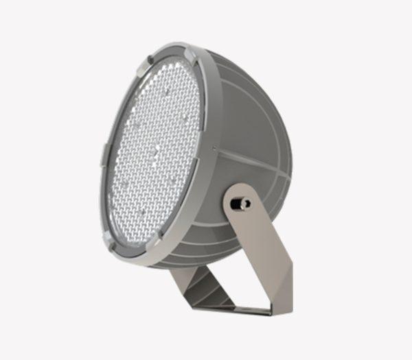 Промышленный светодиодный светильник FHB 02-150-50-F30 1