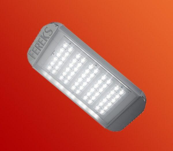 Уличный светодиодный светильник ДКУ 07-130-50-Ш2 1