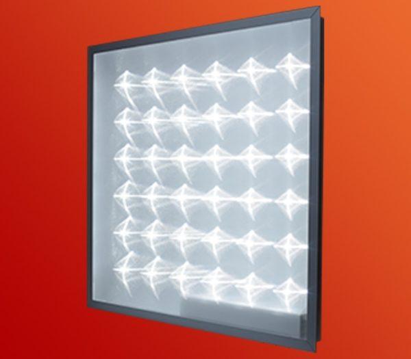 Светодиодный светильник ССВ-28/3100/Г50 1