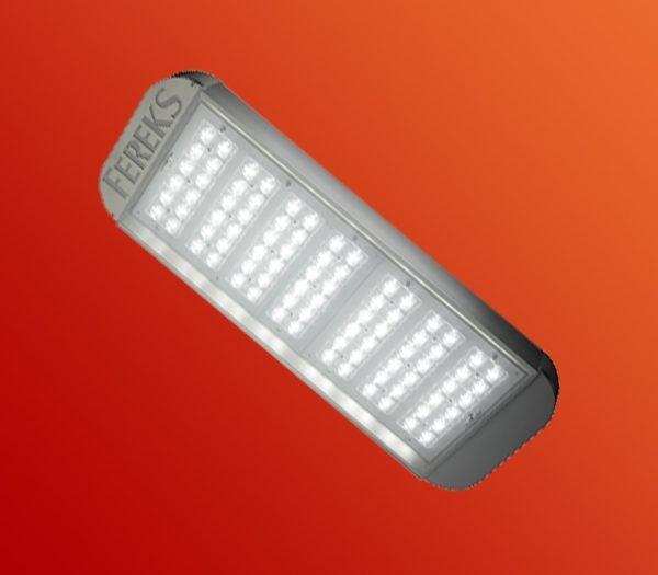 Уличный светодиодный светильник ДКУ 07-182-50-Ш2 1