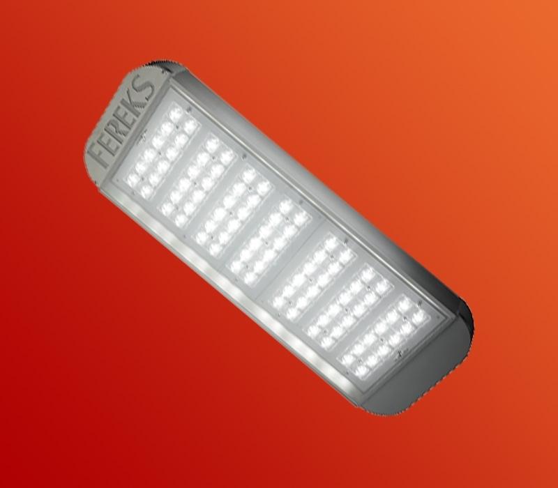 Уличный светодиодный светильник ДКУ 07-182-50-Ш2