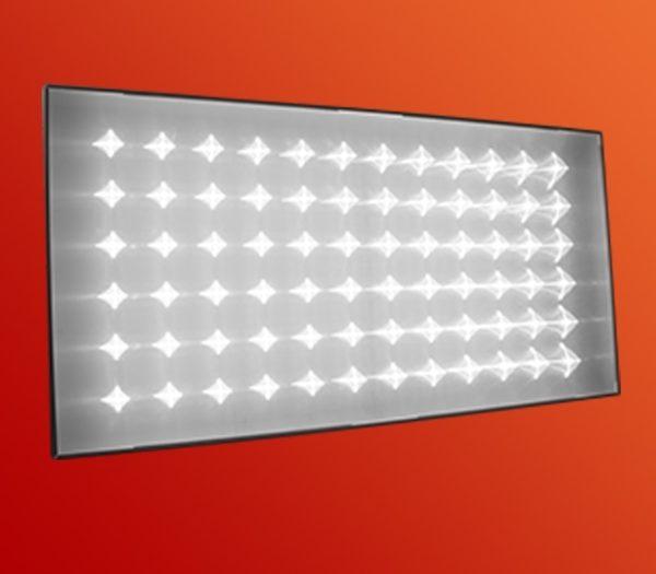 Светодиодный светильник ССВ-50/5800/А50 1
