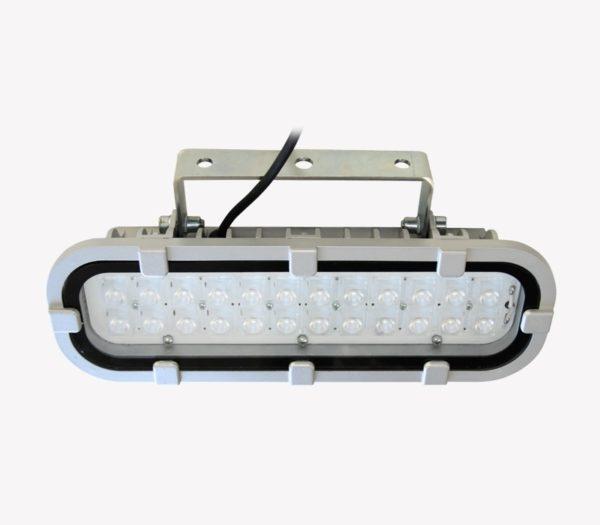 Взрывозащищённый архитектурный светильник FWL 04-28-W50-С120 1