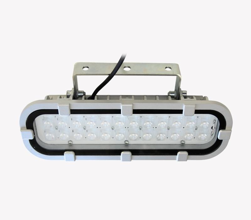 Взрывозащищённый архитектурный светильник FWL 04-28-W50-С120