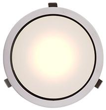 """Светодиодный светильник ДВО 03-22-50-Д """"Downlight"""""""