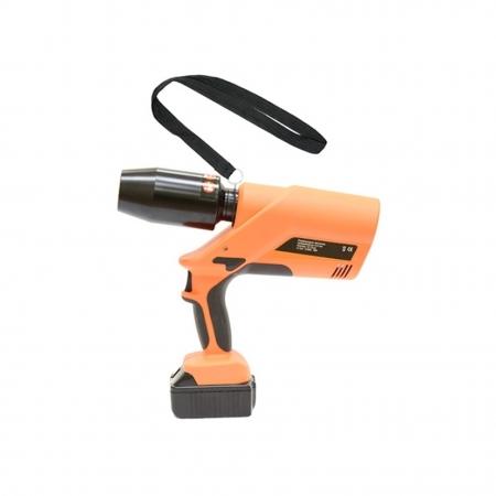 01203 Пресс электрогидравлический аккумуляторный для перфорации листового металла ПЭГЛА-60 2