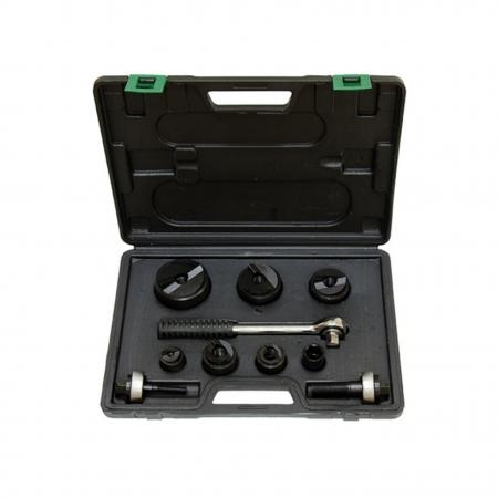 03011 Пресс механический для перфорации листового металла ПМЛ-60 3