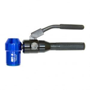 01103 Пресс гидравлический для перфорации листового металла ПГЛ-60Т