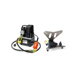 02212 Комплект для гибки токоведущей шины СНГ + ПГШ-125P+