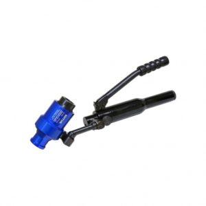 01102 Пресс гидравлический для перфорации листового металла ПГЛ-60