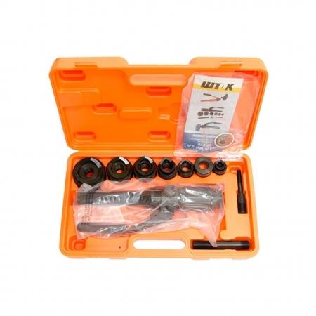 01104 Пресс гидравлический для перфорации листового металла ПГЛ-60М 3