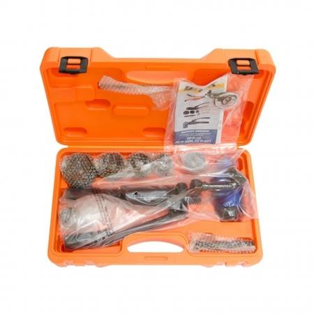 01102 Пресс гидравлический для перфорации листового металла ПГЛ-60 4